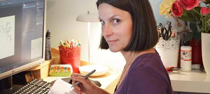 Συνέντευξη με τη Λυδία από το Ecofamily.gr